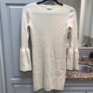 Club Monaco sweater dress